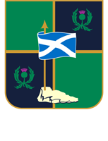 bOROUGHMUIR BADGE