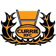 Currie Badge